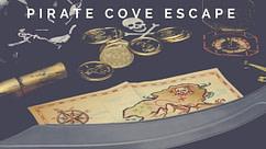 Pirate Cove Escape|Solve It Escape Games
